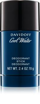 Davidoff Cool Water desodorizante em stick para homens