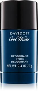 Davidoff Cool Water dezodorant w sztyfcie dla mężczyzn