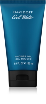 Davidoff Cool Water żel pod prysznic dla mężczyzn