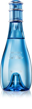 Davidoff Cool Water Woman eau de toilette da donna