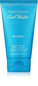 Davidoff Cool Water Woman Body Lotion für Damen