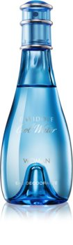 Davidoff Cool Water Woman Tuoksudeodorantti Naisille