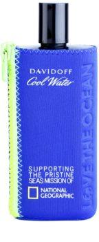 Davidoff Cool Water National Geographic Limited Edition eau de toilette para hombre