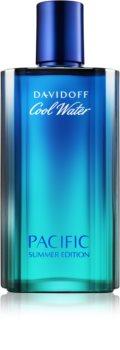 Davidoff Cool Water Pacific Summer Edition eau de toilette for Men