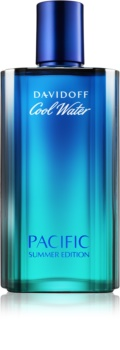 Davidoff Cool Water Pacific Summer Edition Eau de Toilette para hombre