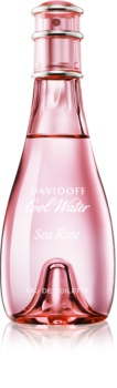 Davidoff Cool Water Woman Sea Rose Eau de Toilette for Women