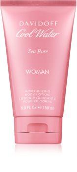 Davidoff Cool Water Woman Sea Rose lapte de corp pentru femei