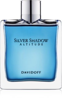 Davidoff Silver Shadow Altitude eau de toilette para hombre 100 ml