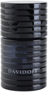 Davidoff The Game Intense eau de toilette para hombre