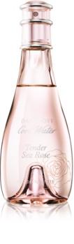 Davidoff Cool Water Woman Tender Sea Rose Eau de Toilette para mulheres 100 ml