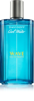 Davidoff Cool Water Wave eau de toilette para homens