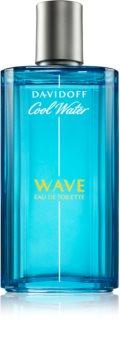 Davidoff Cool Water Wave eau de toilette per uomo