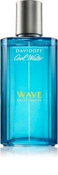 Davidoff Cool Water Wave Eau de Toilette til mænd