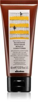 Davines Naturaltech Nourishing Conditioner für trockenes und zerbrechliches Haar