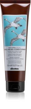 Davines Naturaltech Well-Being balzam za vse tipe las