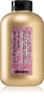 Davines More Inside Serum voor Krullend Haar  voor Flexibele Krullen