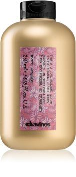 Davines More Inside serum za valovite lase za prožnost kodrov