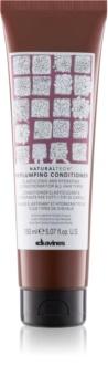 Davines Naturaltech Replumping balsam hidratant pentru par usor de pieptanat