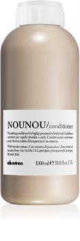 Davines NouNou kondícionáló a száraz és töredezett hajra