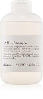 Davines Volu šampón pre objem