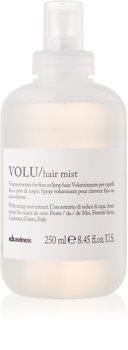 Davines Volu spray pentru sporirea volumului părului fin