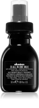 Davines OI All In One Milk Leave-in Lotion for Shiny and Soft Hair