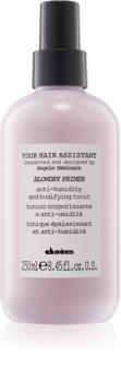 Davines Your Hair Assistant Blowdry Primer Spray feminin  pentru elasticitatea naturală și volumul părului pentru toate tipurile de par