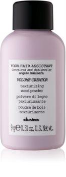 Davines Your Hair Assistant Blowdry Primer matirajući puder za volumen