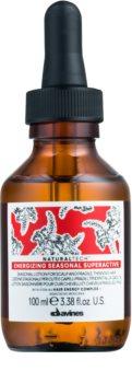 Davines Naturaltech Energizing Actieve Verzorging  Haargroei Stimulant