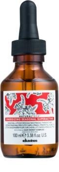 Davines Naturaltech Energizing Energising Treatment Hair Growth Stimulation