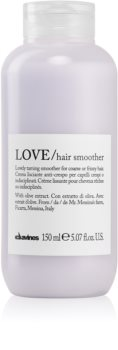 Davines Love Olive Smoothing Cream For Unruly And Frizzy Hair