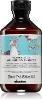 Davines Naturaltech Well-Being Shampoo For All Hair Types