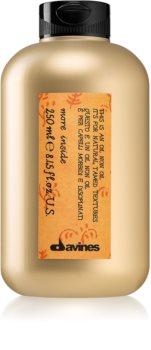 Davines More Inside tápláló olaj hajra