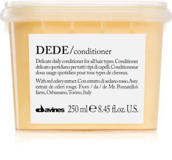 Davines Dede kondicionáló minden hajtípusra