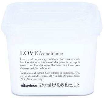 Davines Love Almond regenerator za kovrčavu kosu
