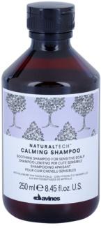 Davines Naturaltech Calming Superactive umirujući šampon za osjetljivo vlasište