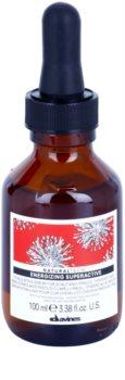 Davines Naturaltech Energizing sérum estimulante del crecimiento del cabello