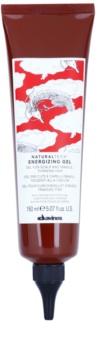 Davines Naturaltech Energizing gel para estimular crescimento de cabelo