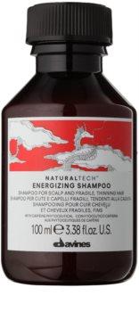 Davines Naturaltech Energizing Shampoo für die Stimulierung des Haarwachstums