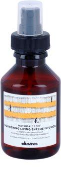 Davines Naturaltech Nourishing Närande fuktgivande spray för hår
