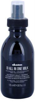 Davines OI Roucou Oil lapte multifuncțional pentru păr