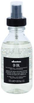 Davines OI Roucou Oil Ulei de infrumusetare pentru păr