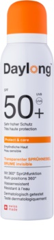Daylong Protect & Care spray transparent pentru bronzare SPF 50+