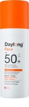 Daylong Protect & Care ochranná emulzia proti starnutiu pleti SPF 50+
