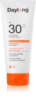 Daylong Protect & Care αντηλιακό γαλάκτωμα SPF 30