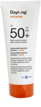 Daylong Extreme latte protettivo ai liposomi SPF 50+