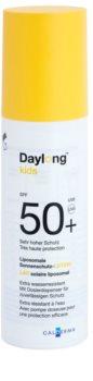 Daylong Kids Beskyttende liposomal lotion SPF 50+