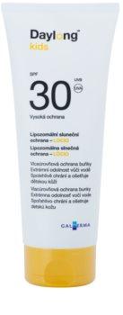 Daylong Kids Beskyttende liposomal lotion SPF 30