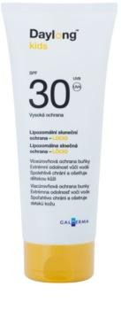 Daylong Kids liposomale schützende Milch SPF 30