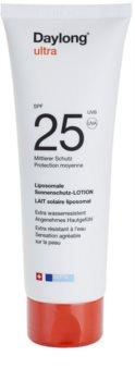 Daylong Ultra Liposomalne mleczko ochronne SPF 25
